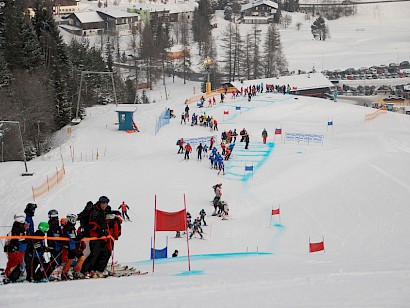ÖSV Kids Cup in Seefeld