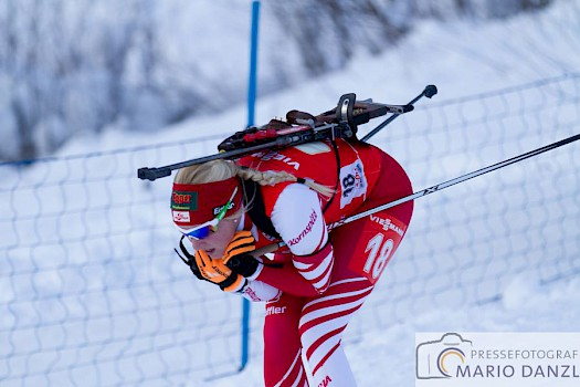 "TV-TIP ""Biathlon Staffel"""