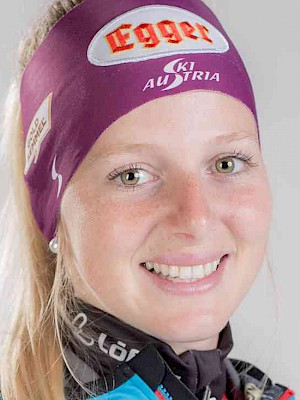Gratulation an Lisa Hauser! -