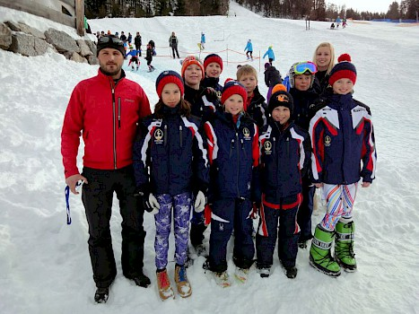 NÖM Milch Kids Cup 2013 in Seefeld