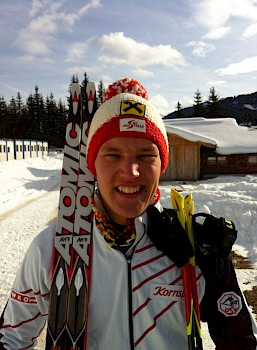 Biathlon Alpencup Obertilliach