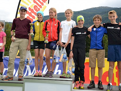 Biathlon TSV-Cup in Rinn