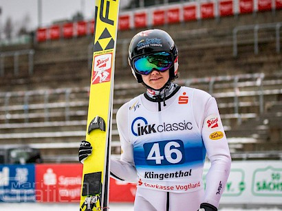 Zweimal Top Ten in Ruka