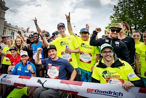 Wings for Life Run am Sonntag 6. Mai in Kitzbühel! -