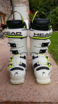 Head Skischuh RS 80
