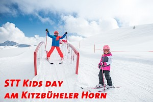 Sick Trick Tour Kids Day am Kitzbüheler Horn -