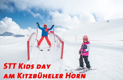 Sick Trick Tour Kids Day am Kitzbüheler Horn