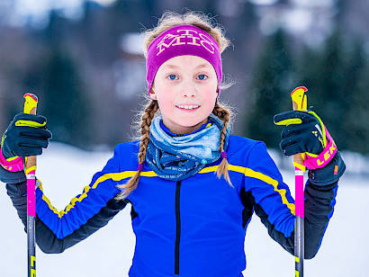 Jana Grasberger holt Biathlon-Gold