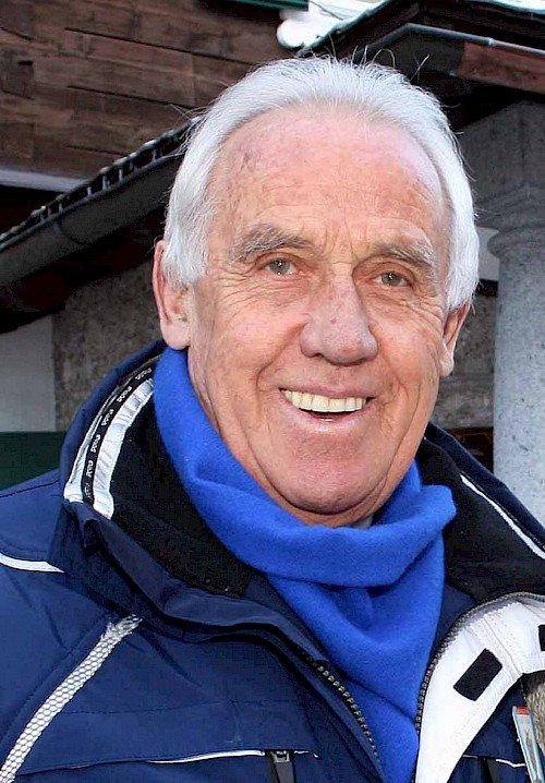 Ernst Hinterseer